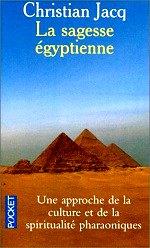 Jacq - La sagesse égyptienne.