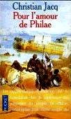 Jacq - Pour l`amour de Philaé.