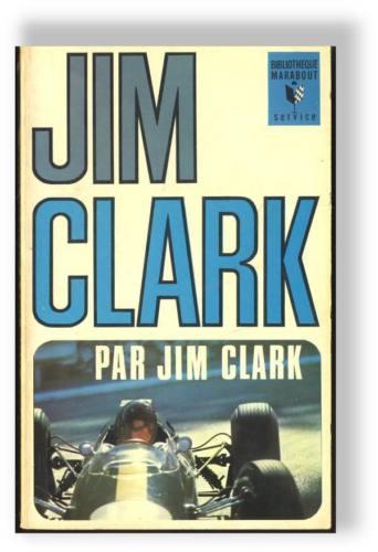 jim Klark