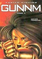 Kishiro Yukito - GUNNM. 4