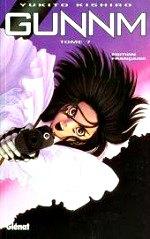 Kishiro Yukito - GUNNM. 7