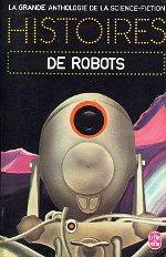 Klein - Histoires de robots.