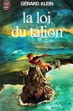 Klein - La loi du talion.