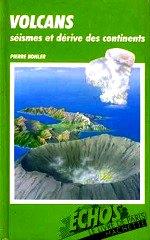 Kohler Pierre - Les volcans