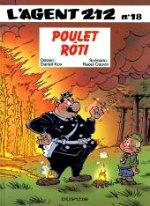 Kox Daniel - Poulet rôti. L`Agent 212 18