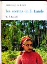 Lavolle-Les secrets de la lande.
