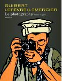 Lefèvre-Lemercier- Le photographe