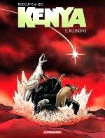 Leo, Rodolphe - Kenia 5. Illusions