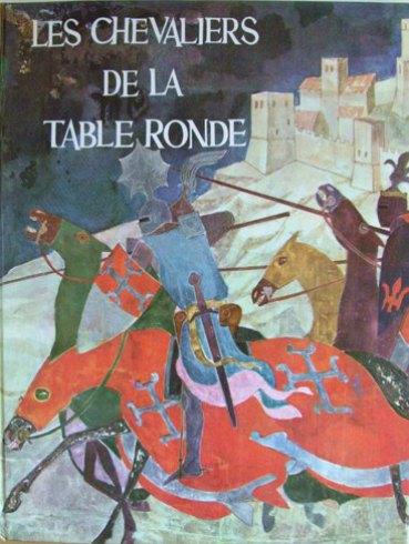 Contes enfants populaire l gendes - Les principaux chevaliers de la table ronde ...