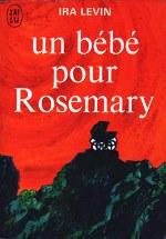 Levin - Un bébé pour Rose Marie.