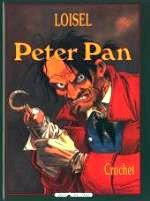 Loisel - Crochet. Peter Pan 5