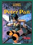 Loisel - Destins. Peter Pan 6