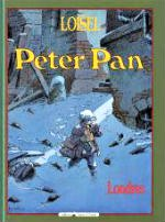 Loisel- Londres -Peter Pan 1.jpg