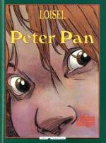 Loisel - Mains rouges. Peter Pan 4