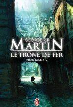 Martin - Le trône de fer 2.