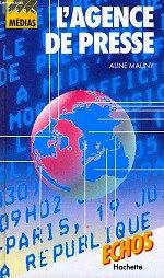 Mauny Aline - L`agence de presse