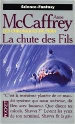 McCaffrey - La chute des fils.