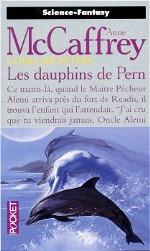 McCaffrey - Les dauphins de Pern.
