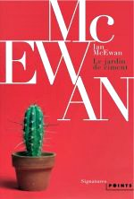 Mc Ewan - Le jardin de ciment.