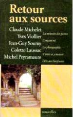 Michelet - Retour aux sources.