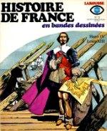 Mora Victor - Henri IV., Louis XIII. Histoire de France. 12