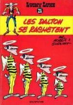 Morris - Les Dalton se rachètent