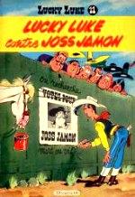 Morris - Lucky Luke contre Joss Jamon