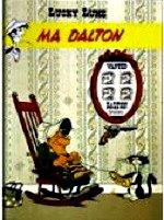 Morris - Ma Dalton-