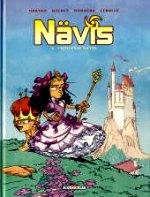 Morvan Jean David - Princesse Nvis. Nvis. 5