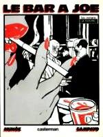 Munoz - Le bar à Joe