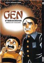 Nakazawa - Gen d`Hiroshima 1