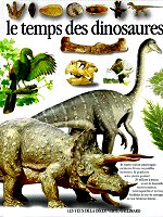 Norman David - Le temps des dinosaures