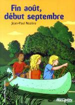 Nozière - Fin aot, début septembre.