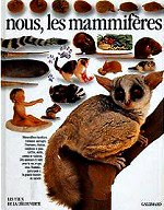 Parker Steve - Nous, les mammifères