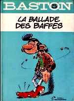 Pellazza - La ballade des baffes