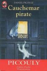Picouly - cauchemar pirate.