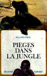 Price - Pièges dans la jungle.