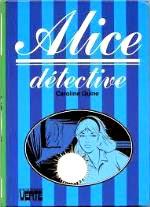Quine - Alice détective.