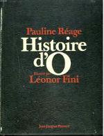 Réage - Histoire d`O.