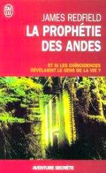 Redfield - La prophétie des Andes.
