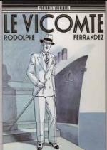 Rodolphe - Le vicomte