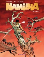 Rodolphe - Namibia 2