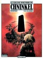 Rosinski G- Le grand pouvoir du Chninkel - Casterman 1988