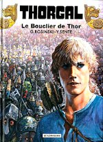 Rosinski G. - Le bouclier de Thor. Thorgal. 31