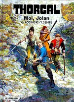 Rosinski Moi, Jolan. Thorgal. 30