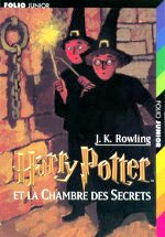 Rowling - Harry Potter 2.