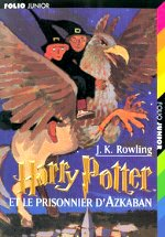 Rowling - Harry Potter 3.