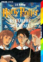 Rowling - Harry Potter 5.
