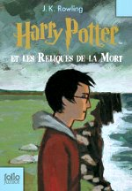 Rowling - Harry Potter 7.