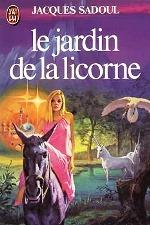 Sadoul - Le jardin de la licorne.